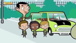Mr Bean new episode in Hindi pray 3(3)