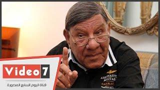 """مفيد فوزى:""""أيام برنامجى قالولى سيب الفساد وبلاش تدخل عش الدبابير"""""""