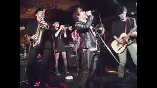 2015.12.13 新宿JAM Vo.山根一太 B.タカハシ・ユウヂ Key.来嶋理恵 Ds....
