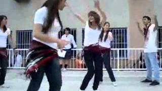 Repeat youtube video رقص طلاب جامعه اغنيه كلب كلب