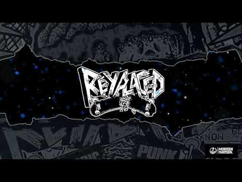 REYPLACED - Melangkah Untuk Hari Esok (Demo Album 2017)