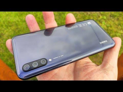 MI A3 на чистом Android. Самый недооцененный смартфон Xiaomi