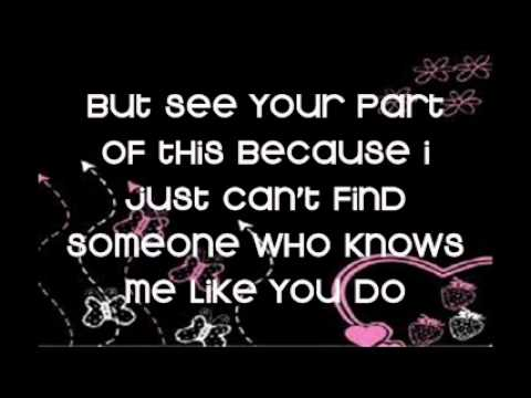 Auburn-Best Friend Lyrics