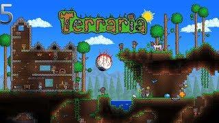 Terraria: Expert Mode | Episode 5