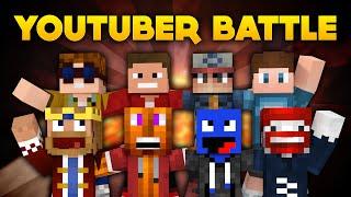 YouTuber Battles sind back! - Minecraft Bed Wars (Deutsch/German)