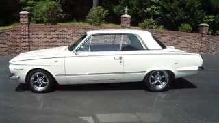 1964 Plymouth Valiant from OldTownAutomobile.com