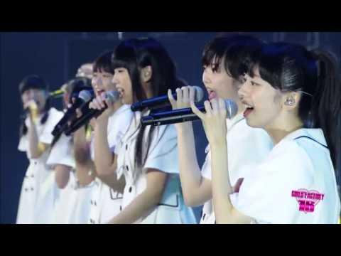 吉澤嘉代子 / ねえ中学生 feat. 私立恵比寿中学