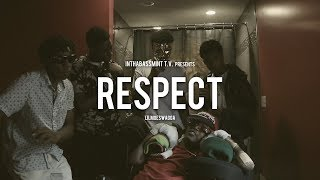 LilMoeSwagga - Respect (Official Video) 🎥 @InThaBassmintTv 📺