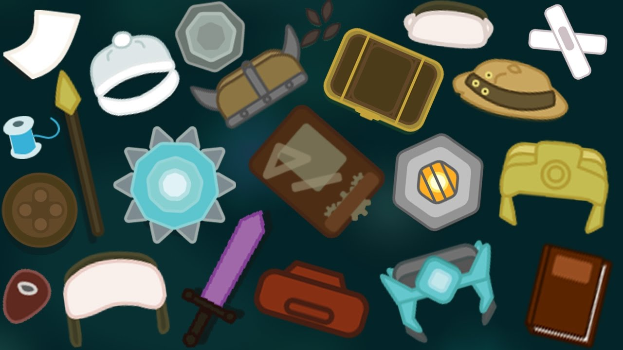How To Craft Of Starve Io