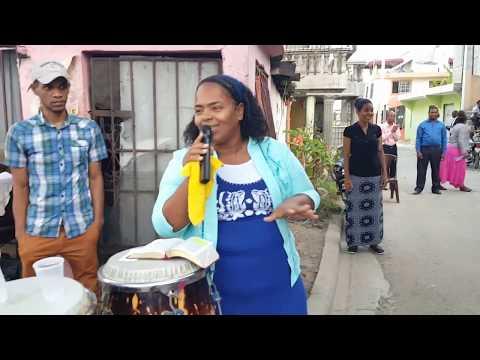 Jueves De Gloria 2019 Con Yocasta Sanchez Tema: Un Humano Con Mente De Dios
