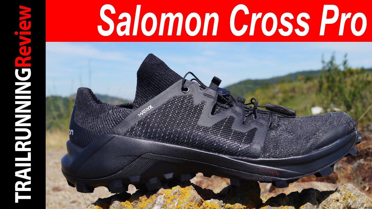 zapatillas salomon speedcross 4 opiniones 3.5