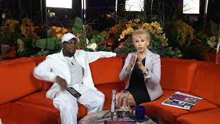 DaShaun Marshall interview with Ninon