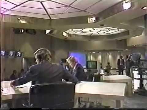 WNBC-TV 11pm News, November 7, 1978