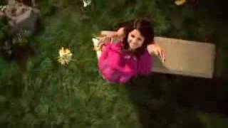 Selena Gomes: Fly To Your Heart - Official Music Video (HQ)