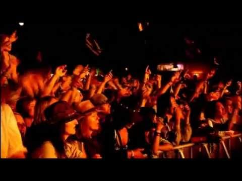 Muse - House of The Rising Sun intro + Time is Running Out live @ Glastonbury 2010