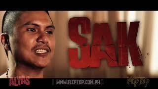 Alyas - Sak Maestro
