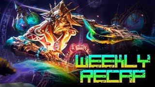 Weekly Recap #357 April 19th  - War Thunder, Fortnite, SMITE & More!