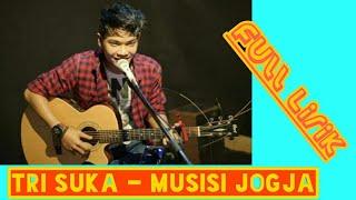 Selingkuh - Cover Tri Suaka(Lirik)