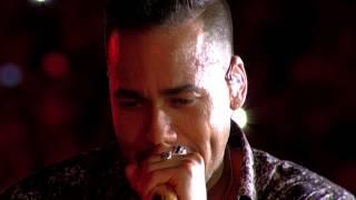 Romeo Santos - Llevame contigo - Vendimia 2015