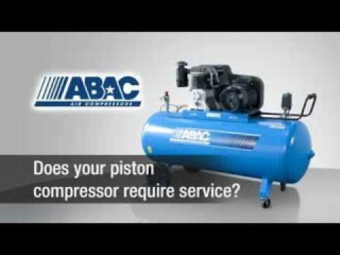 hqdefault abac piston spare parts, service and maintenance youtube abac air compressor wiring diagram at n-0.co