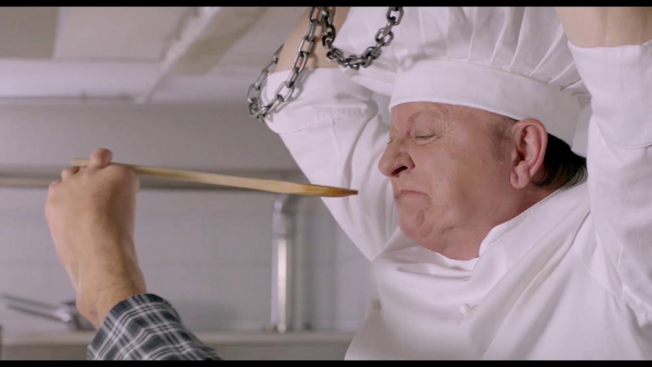 Natale da Chef - Scena dal film: