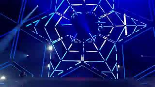 Ingrosso - Nobody Else (Axwell ID) World Club Dome Winter