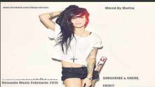 Romania Music Februarie 2015 - Party Time (SET MIX)