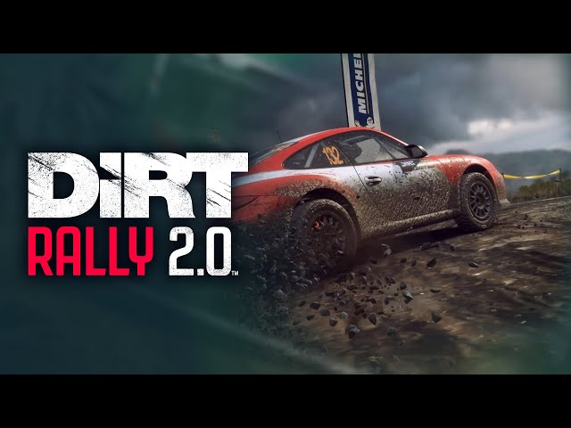 Launch Trailer | DiRT Rally 2.0 [UK]