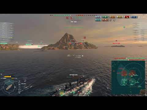 Download World Of Warships 68 Aigle The Need For Speed MP3