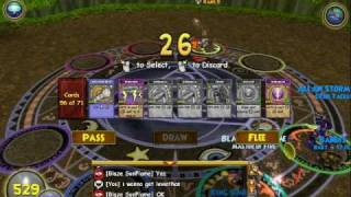 Download Wizard101 Efreet Spell Quest Level 58 MP3, MKV, MP4