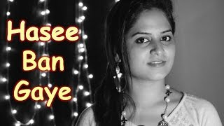 Download Video Hasi Ban Gaye | Hamari Adhuri Kahani | Cover By Amrita Nayak MP3 3GP MP4