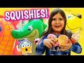 SQUISHIES STAND AT THE MALL!!! OMG! | So Much Fun At The Mall! 😂