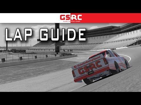 Lap Guide: Silverado at Texas Motor Speedway