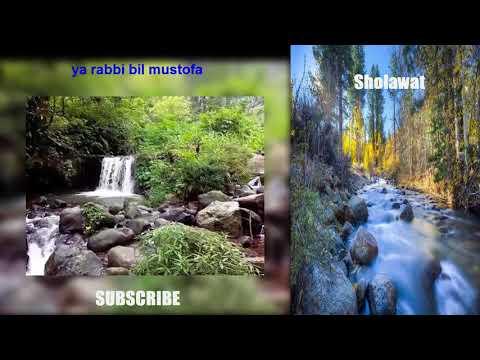 Sholawat Ya Rabbi Bil Mustofa