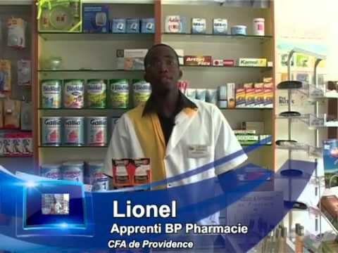PEDAG - Alternance Pharmacie
