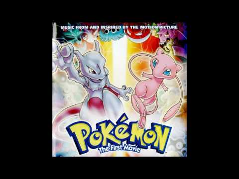 Pokemon Theme Spanish HD - Pokemon The First Movie