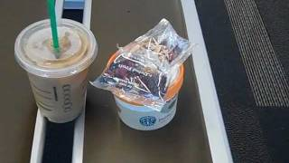 Travel 101-5 Travel Rules Airport Food.wmv