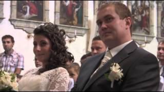 video svatba grebenickovi