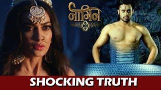 Naagin 3: Major Twist! Maahir Is The Real Naagraj, Bella In Shock | Colors TV