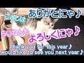 子猫のバンザイ挨拶【面白い可愛い猫動画】