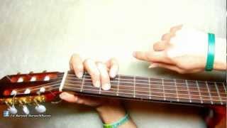 How to Play When I Was Your Man - Bruno Mars ( GUITAR Tutorial) Chords and Strumming