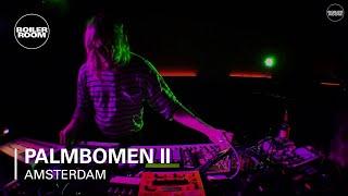Palmbomen II Boiler Room x Generator Amsterdam Live Set