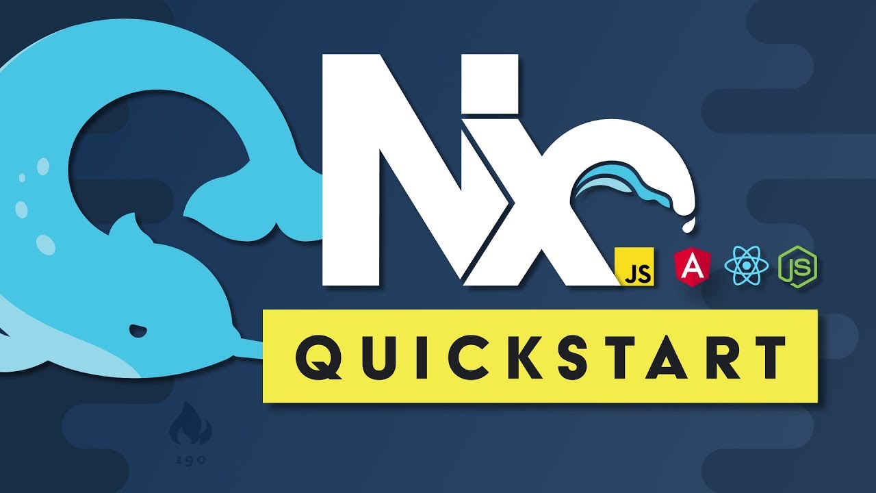 Download Nx Quickstart - How to Scale a JavaScript Project
