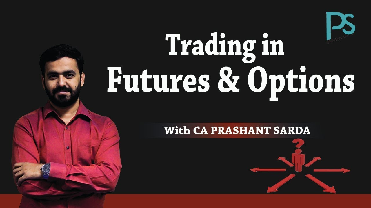 The Basics of Futures Options