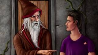 Let's Jab King's Quest III Redux: Part 1