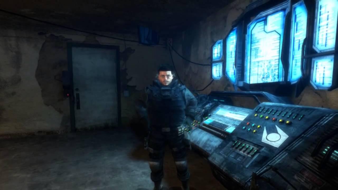 Half-Life 2 - Cinematic Mod 2013 Gameplay + Download - YouTube