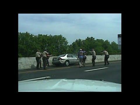 Police Chaser Murder Suspect in Nashville