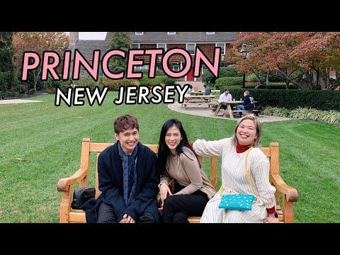 New Jersey trip by Alex Gonzaga