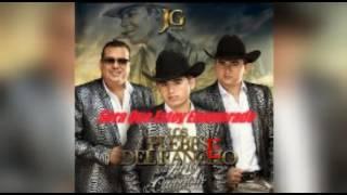 Los Plebes Del Rancho —  Será Que Estoy Enamorado (2017)