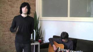 "The Charlatans   ""The Only One I Know"" LWMB Acoustic Session"